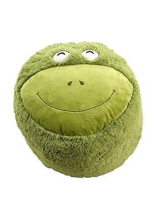 35% OFF Just Pretend Kids Frog Ottoman