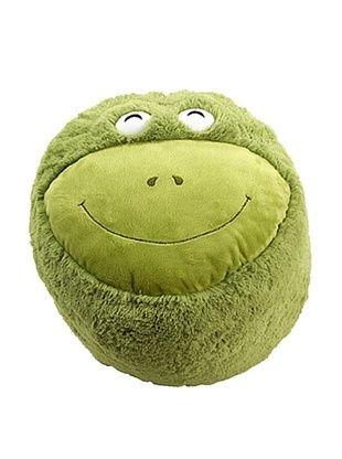 35% OFF Just Pretend Kids Frog Ottoman