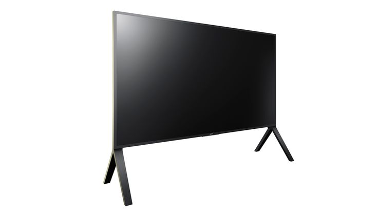 Sony Z Series 4K HDR Ultra high-definition TV