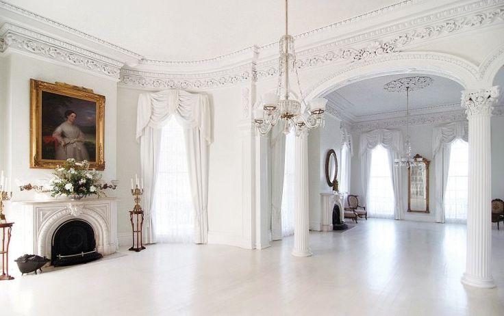 Nottoway+Plantation+and+Resort:+White+Castle,+LA+(Antebellum+Mansion)