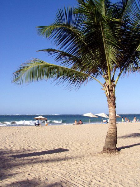 San Juan, Puerto Rico is a great spot for sightseeing, shopping, dining, and, of course, lounging on the beach.