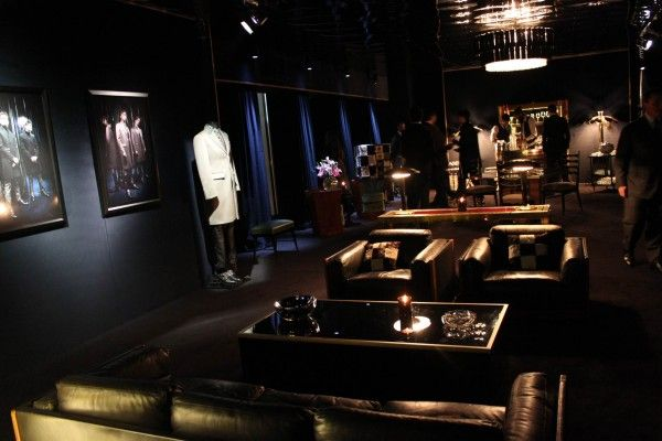 Interior Design Night Clubs Bar