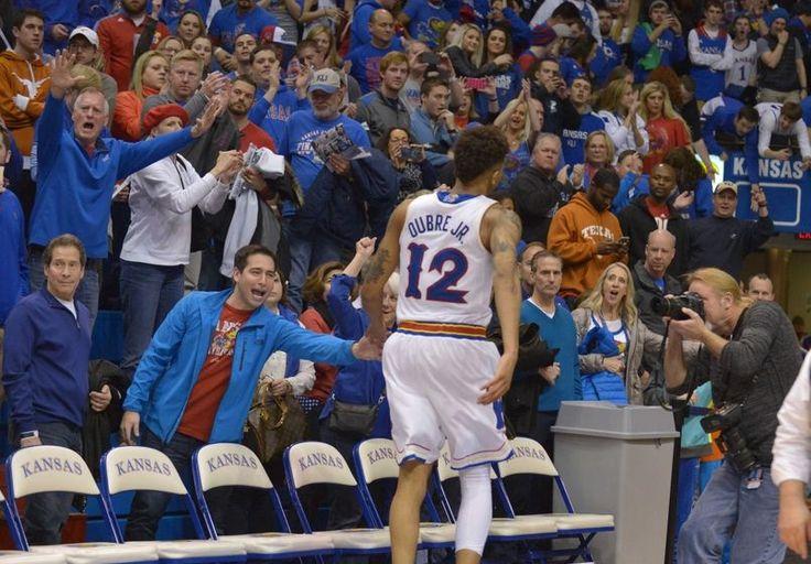 Oklahoma City Thunder Select Cameron Payne 14th Overall