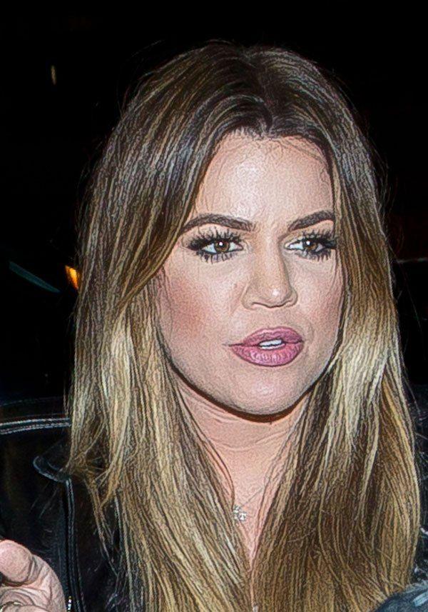 Stepsisters? Compare Khloe Kardashian & Sofia Richie Amid New Reports | Radar Online