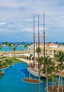 Iberostar Grand Bavaro Hotel....Punta Cana anyone??