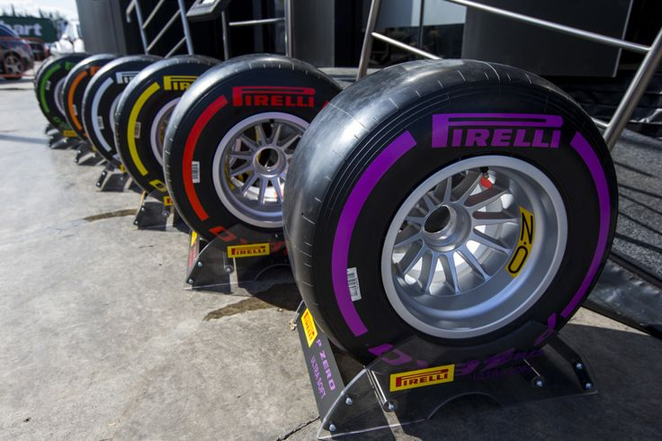 """Pirelli motorsport boss Paul Hembery has admitted they have failed in their goal to bring back the tyre performance """"cliff"""" for the 2016 F1 season"""