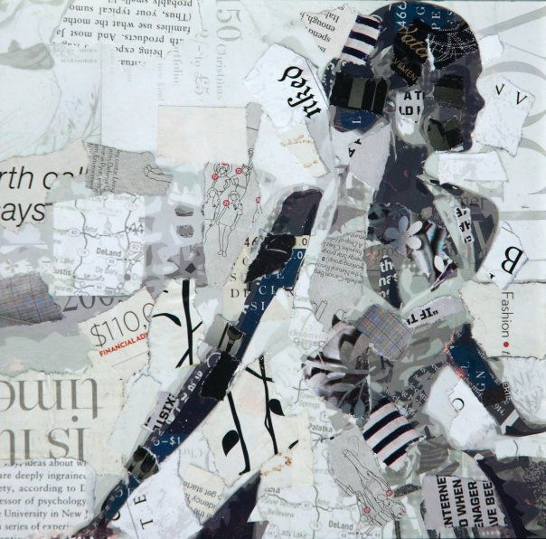 Collage by Derek Gores Oasis   Bloggeretterized