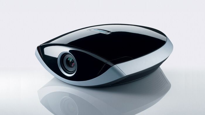 A high end home cinema projector designed to be the centerpiece of the best home theaters.