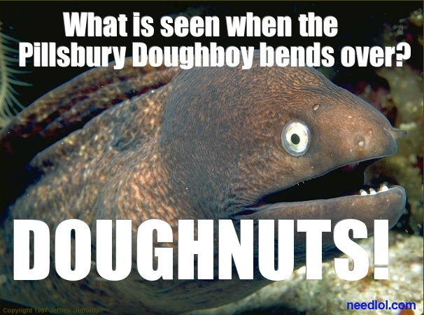 doughboy pillsbury meme dough over