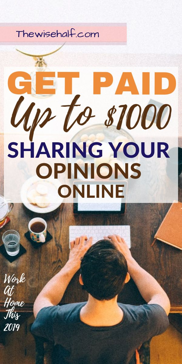 How To Make Money With Free Paid Surveys. + Tips To Earn More. – Grow Your Blog With HerPaperRoute