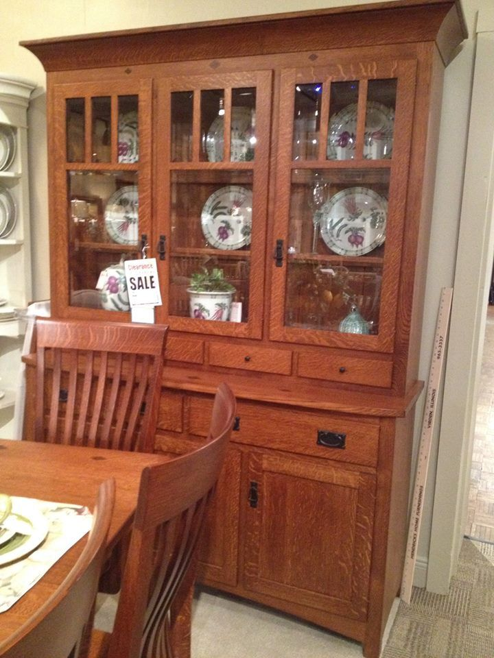 1000 images about mission furniture on pinterest the for Hendricks furniture