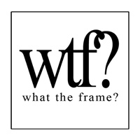 A feature // Thank you WTF? What the frame!