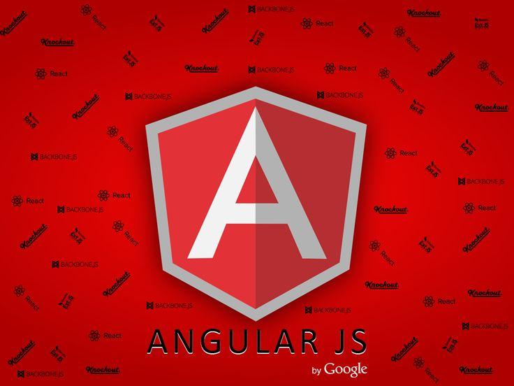 Angular Js new beta at the top