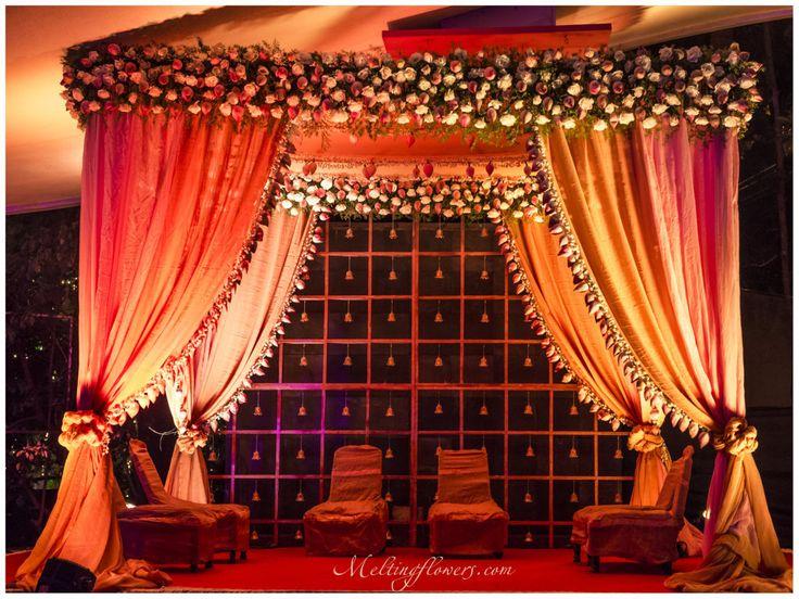 180 best vedi mandap decor images on pinterest wedding decor top 5 themes used to decorate indian wedding mandaps junglespirit Gallery