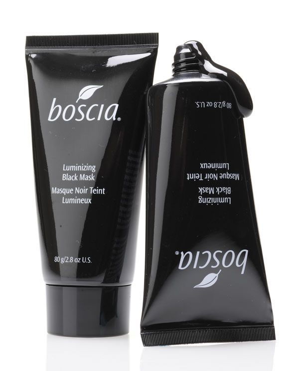 Currently Loving: Boscia's Black Mask