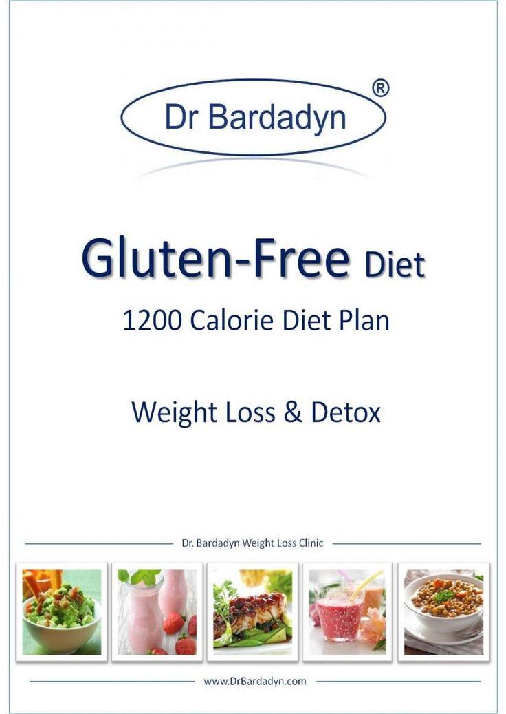 gluten free diet plan - gluten intolerance - gluten allergy - celiac diet - celiac disease
