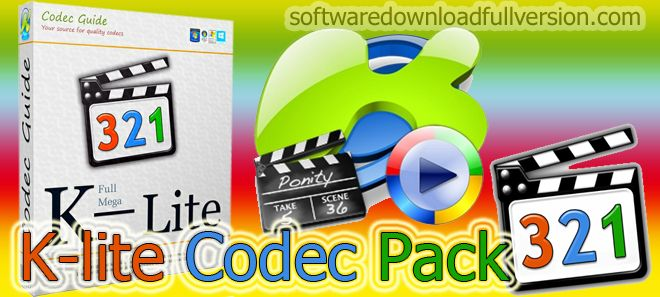 K-Lite Codec Pack Android Update Latest Version Free Download is a complete bundle of Codecs, filters and tools that are most necessary for listening