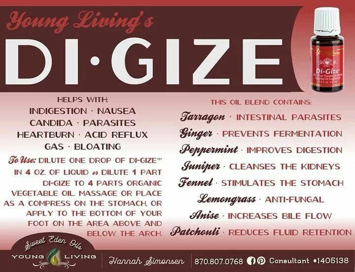 78 Best Images About Di Gize Young Living On Pinterest