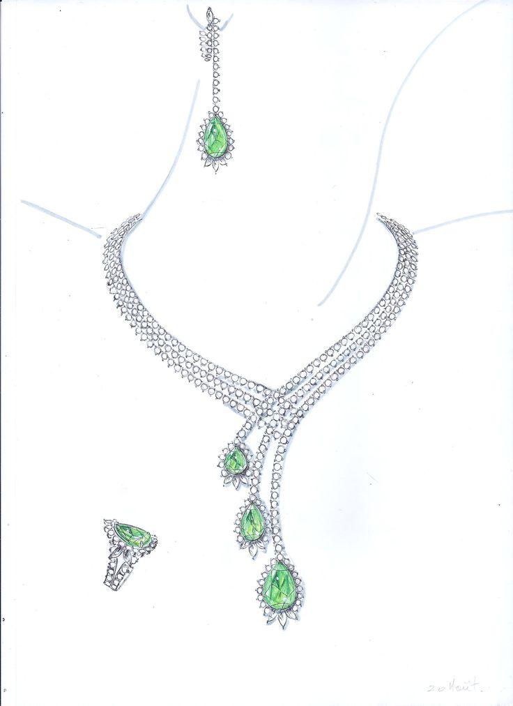 Jewellery Designing Games