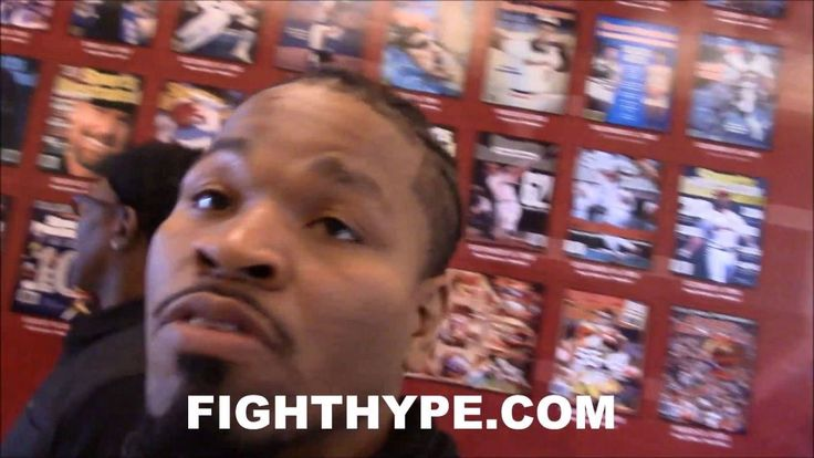SHAWN PORTER ANALYZES ANDRE WARD'S VICTORY OVER SERGEY KOVALEV AND HOW REMATCH PLAYS OUT - http://www.truesportsfan.com/shawn-porter-analyzes-andre-wards-victory-over-sergey-kovalev-and-how-rematch-plays-out/