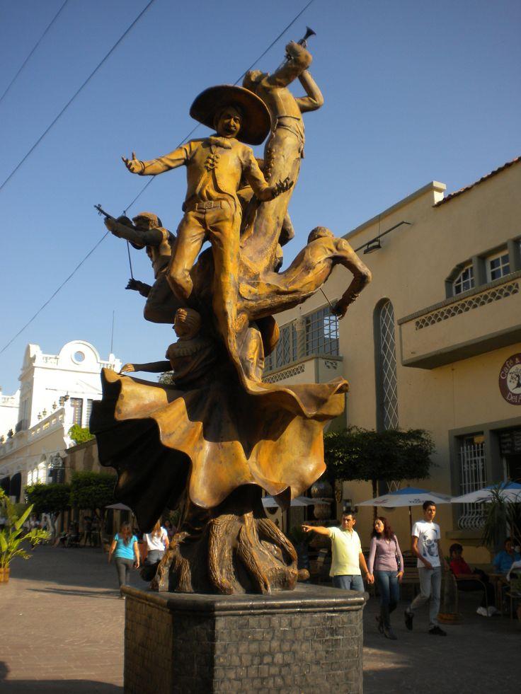 Tlaquepaque Arts Crafts Mexico