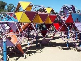 Juegos geométricos en los juegos