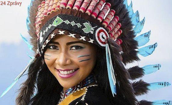 Američtí indiáni pocházejí z ruské Sibiře, ukázalo zkoumání jejich DNA