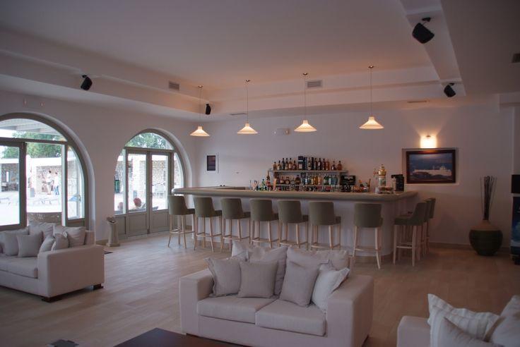 The Lobby Bar !!