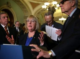 Sen. Patty Murray sees new momentum for her legislation ensuring paid sick leave for working Americans.