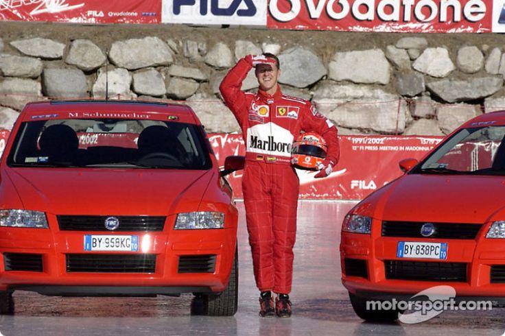 Stilo Schumacher GP