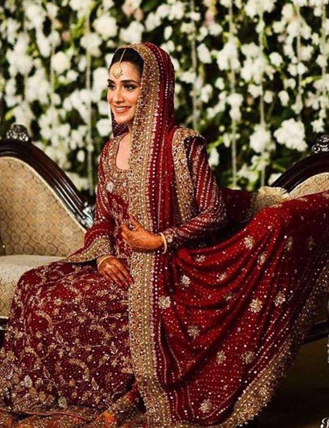 1000 Ideas About Desi Wedding Dresses On Pinterest
