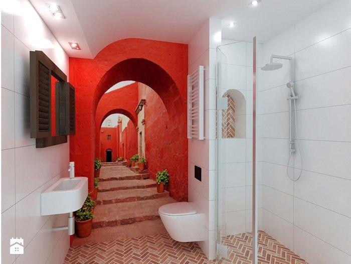 Fototapety są oryginalnym sposobem na dekorację ścian. Coraz częściej zdobią również ściany w łazience. Jednak ze względu na warunki w niej panujące taka dekoracja ścienna musi być wykonana z odpowiedniego materiału bądź być w odpowiedni sposób zabezpieczona.