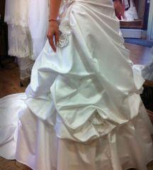 Olasz Menyasszonyi ruha