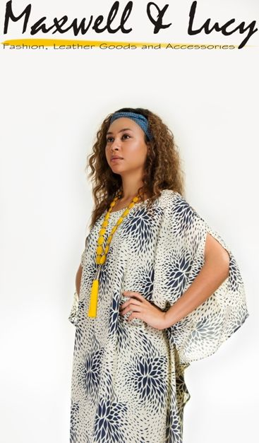 The Kaftan - Find your Style at M&L