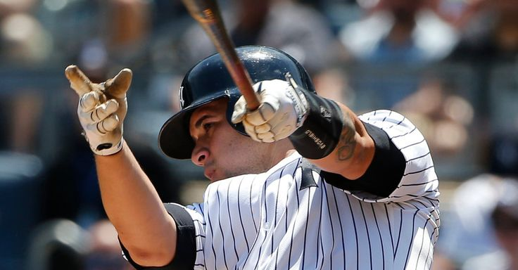 Keeping Score: All Should Rise for Yankees' Gary Sanchez, Too