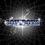 I love me some Dallas Cowboys