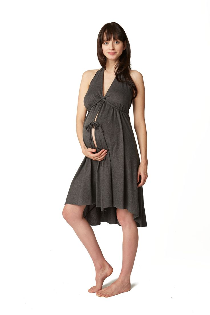 style dress to hide belly up spa