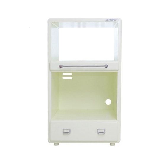 Pico Retro Pop Kitchen Range Cabinet
