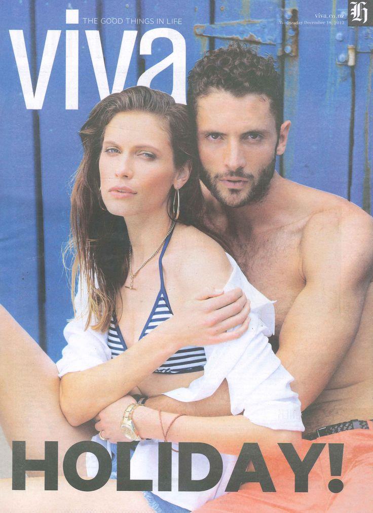 EMILY THEYERS for VIVA MAGAZINE