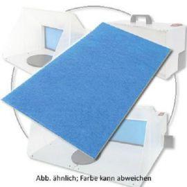Filter für Airbrush Absauganlage Lackierbox Lackierkabine AE1 Doppellagiger Originalfilter für unsere Airbrush-Absauganlage TMB-420