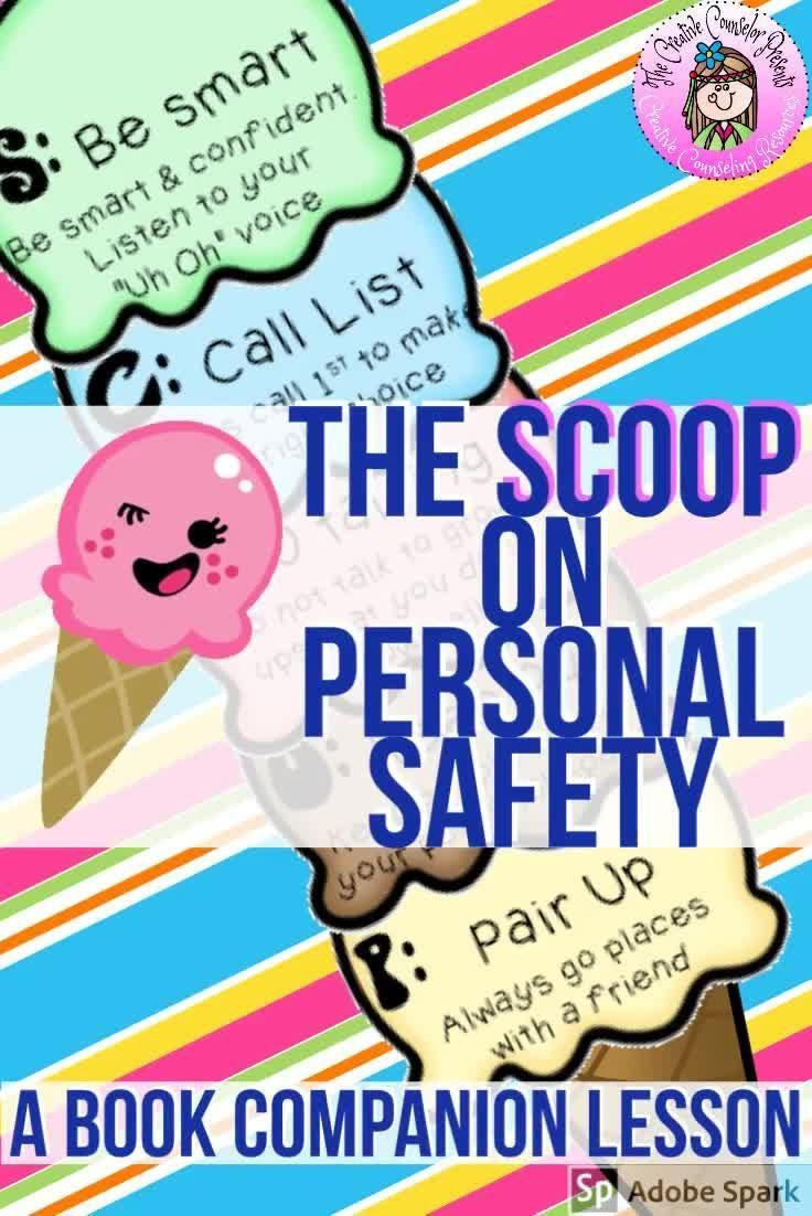 The SCOOP on Personal Safety and Stranger Danger in 2020