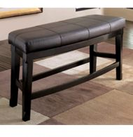 Emory Upholstered Counter Height Bench by Ashley D569 : bench counter stool - islam-shia.org