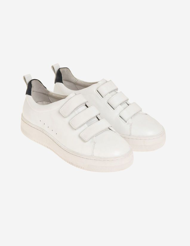 Sneakers, Shoes, Velcro sneakers