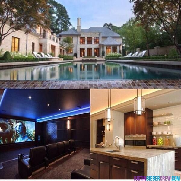 Atlanta Mansion In Tuxedo Park