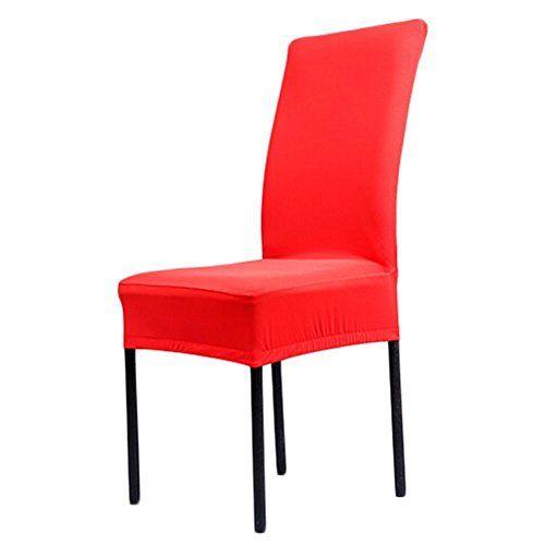 17 mejores ideas sobre fundas para sillas de comedor en - Fundas asiento sillas comedor ...