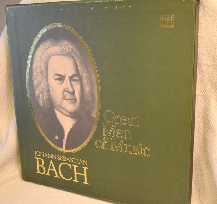 """the life and times of johann sebastian bach Johann sebastian bach received a good deal of recognition in his own gave it to bach3 despite his fame as an organist and writer of fugues, bach's role as a composer 1 —j s bach,"""" great composers 1300-1900 1966 ed 2 christoph w olff, bach: in johann sebastian bach: life, times and influence, ed barbara."""
