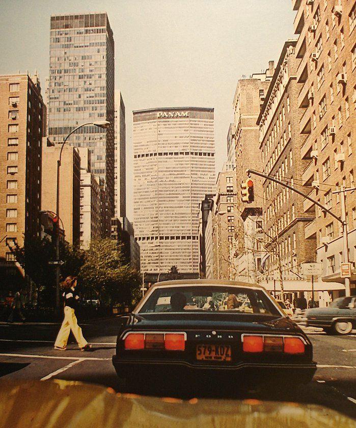 Art Nectar | 1970′s New York City in Pictures | http://artnectar.com
