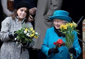1-May-2013 19:24 - BEYONCÉ TREKT PRINSES EUGENIE HET PODIUM OP. Prinses Eugenie dacht dinsdagavond gewoon naar een concert van Beyoncé in Londen te gaan. De Amerikaanse zangeres trok haar echter de…...