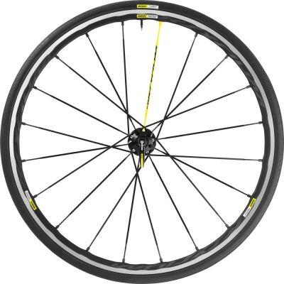 Mavic Ksyrium Pro SL Clincher Wheelset (2016)