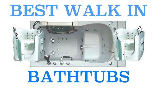 Pin By Secureroofingandsolar On Walk In Tub Prices Bathtub Walk